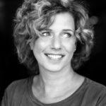 Liesbeth Smit. Foto: Ester Gebuis